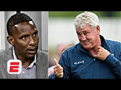 Steve Bruce to Newcastle is 'a merry-go-round appointment' - Shaka Hislop | Premier League