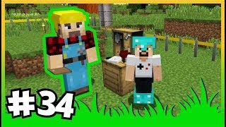 ÇiftçiCraft Köyü ve Halkı, Yeni Köy İnşaatı - ÇiftçiCraft S2 - #34