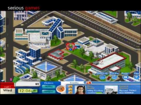 Subversive Games Trailer
