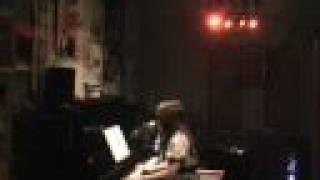 ピアノ弾き語りライヴ'08 ハイライト動画- 今泉ひとみ (Hitomi Imaizumi Live)