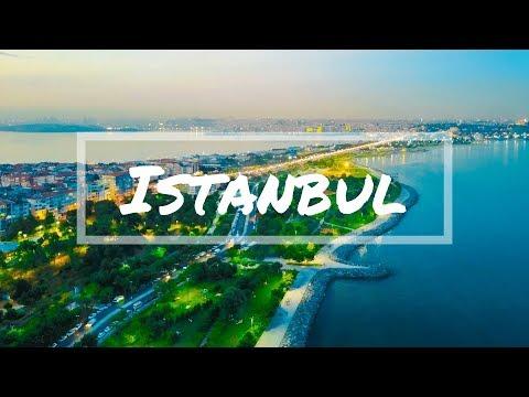 Istanbul - Co si nenechat ujít | VLOG #4