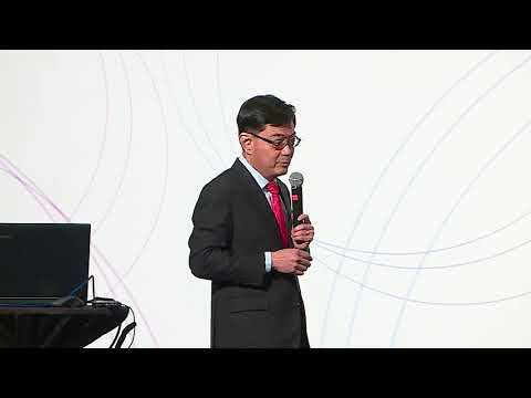 """Singapore Perspectives 2018 """"Together"""" —  Panel IV: Dialogue with Minister Heng Swee Keat"""