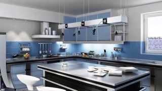 Keukens modern design 2016-11-05