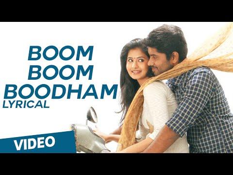 Boom Boom Song Lyrics From Kirumi