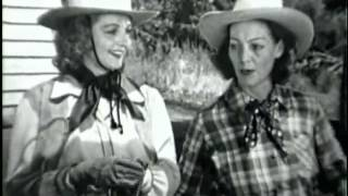 Ride em Cowgirl  1939  Full Movie