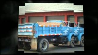 Government Aucitons - 1990 GMC 7000 Dump Truck - municibid