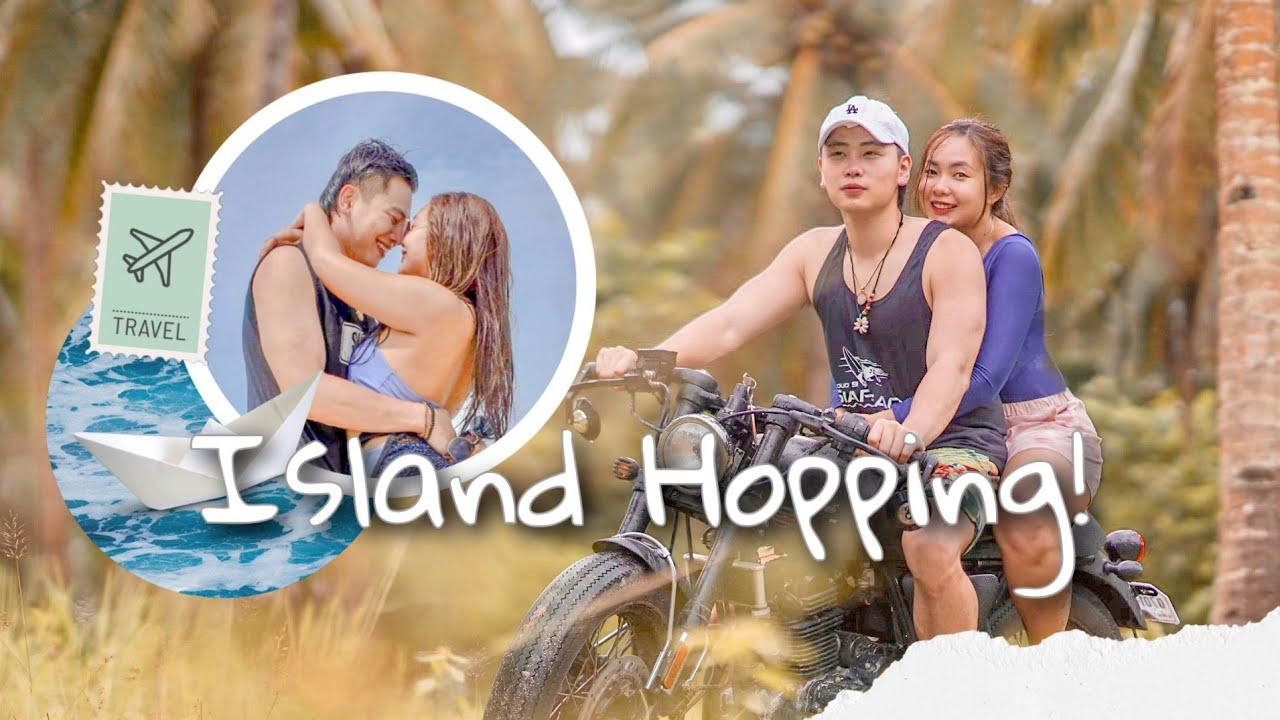 Download ISLAND HOPPING SA SIARGAO! (ANG GAGANDA!!)