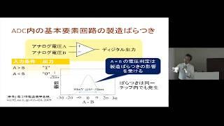 「アナログ-ディジタル変換回路の自動設計法」 金沢大学 理工研究域 電子情報学系 教授 北川 章夫