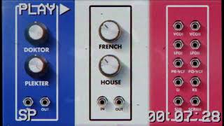 French House Mix January 2019 [Doktor Plekter]