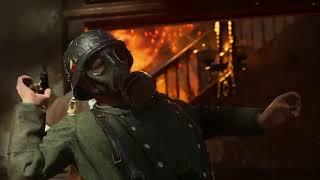 Call of Duty: WW2 — ролик мероприятия «Сопротивление»