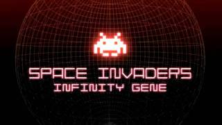 Space Invaders : Infinity Gene - Manipulate 4