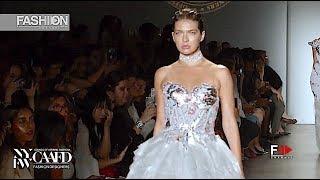 TEMRAZA Spring 2020 by CAAFD New York - Fashion Ch...
