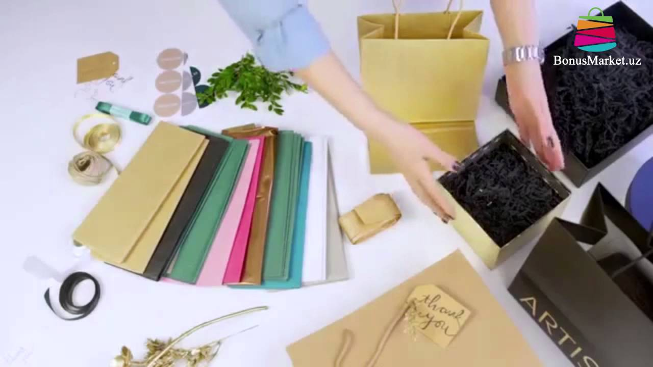 Креативная упаковка подарков своими руками фото 952