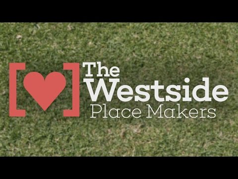 Westside Place Makers Grant Program
