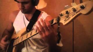 The Rain Must Fall - Yanni (Bass solo)