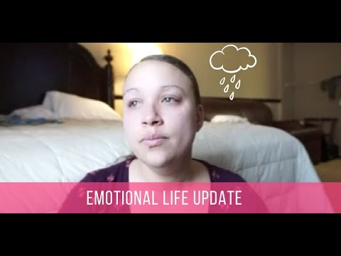 * Life Update | Moving | Seperation | Homeless *