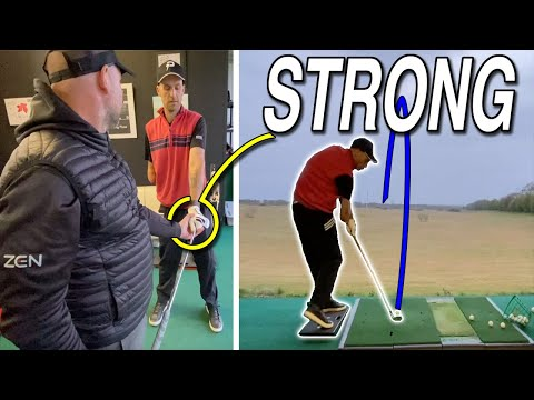 You Don't Need the Right Arm in the Golf Swing