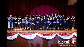 Publication Date: 2019-06-24   Video Title: Primary Prize Day 2019 at Rege