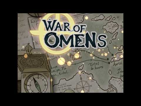 War of Omens Deck Builder Collectible Card Game - Apps on