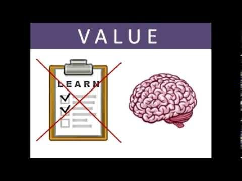 CAST 2013, Making learning my top priority, Erik Brickarp