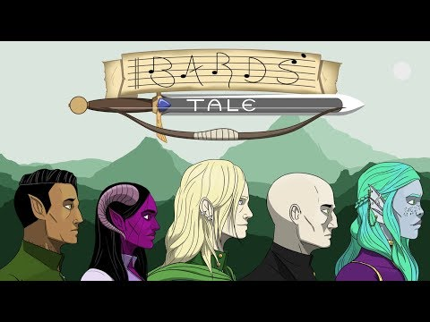 The Bards' Tale S01E03 -