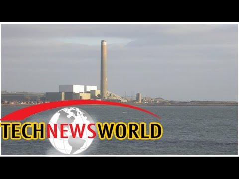Kilroot power station in north facing closure with loss of 270 jobs