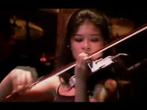 Vanessa Mae - RED HOT mp3