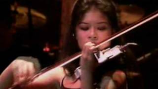 Gambar cover Vanessa Mae - RED HOT