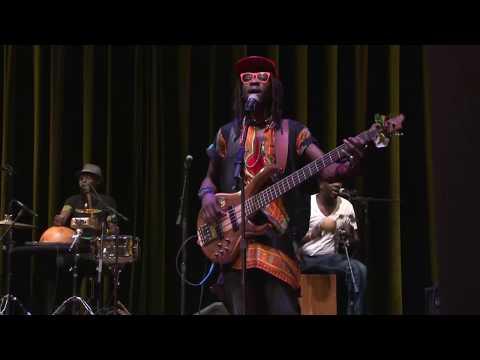 Mokoomba - Millennium Stage (August 1, 2017)