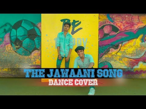 The Jawaani Song - Student Of The Year 2 | Dance Cover | MAAN | Ft- Rakesh Mahour