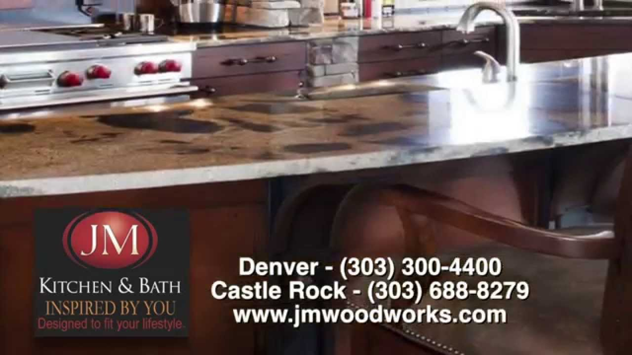 Intro to jm kitchen and bath with showrooms in denver for Kitchen showrooms denver