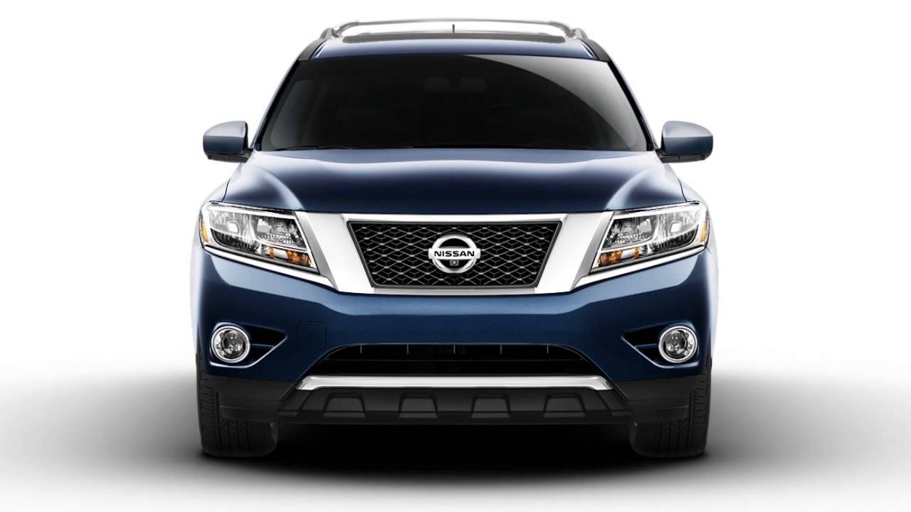 2015 Nissan Pathfinder Power Outlets Youtube Fuse Box Translation