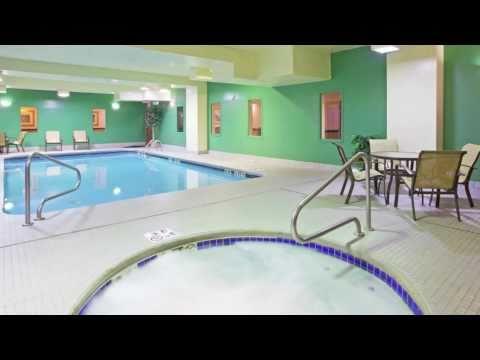 holiday inn express wilmington ohio youtube. Black Bedroom Furniture Sets. Home Design Ideas