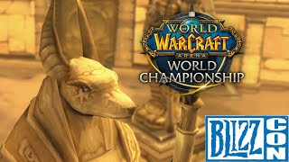 Arena World Championship Highlights and Best Moments | BlizzCon 2019