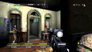 Close Combat: First to Fight - Gameplay Xbox HD 720P