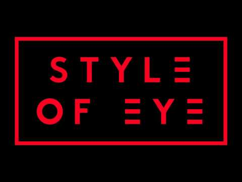 Style of Eye - Love Looks (Extended)