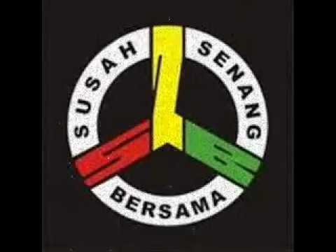 S2B - reggae party (indobur fam's)
