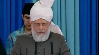 National Atfal-ul-Ahmadiyya Rally (Ijtema) United Kingdom 2011 - Islam Ahmadiyya