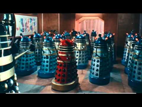 The Film Programme - Dalek Movies