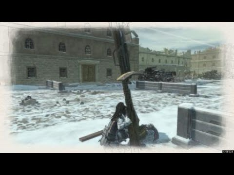 Valkyria Chronicles 4 - Amazing Medic Easter Egg