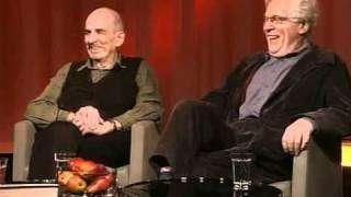 Ingmar Bergman &  E. Josephson - Reflexiones sobre la vida, la muerte y el amor