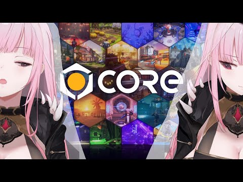 【CORE】Playing GAMES!!! A Variety of Them! Join Me? 8} #ad