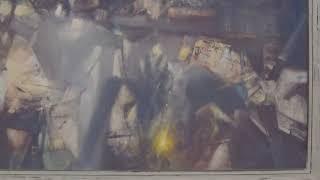 выставка ангарские художники в Иркутске