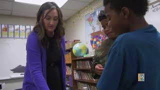 Math Generation: 3 Act Task - Kennedy ES