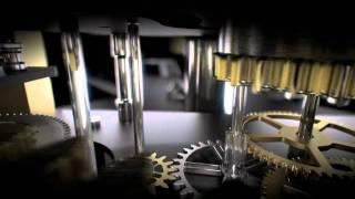 Officine Panerai: Jupiterium, the Planetarium Clock