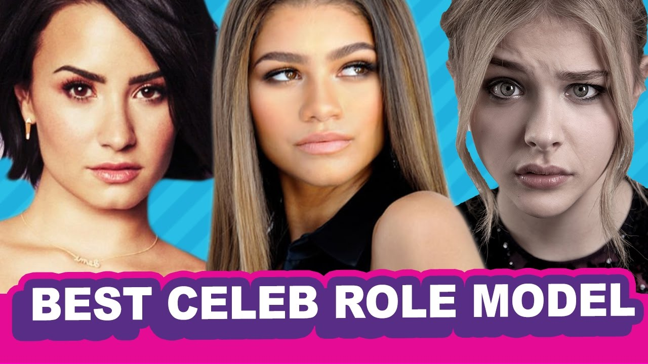 10 Teen Celebrity Role Models for Kids | Parenting