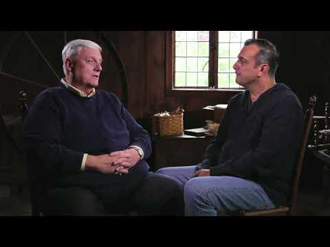 Salem and Danvers Massachusetts - Richard Trask - Part 1 of 4