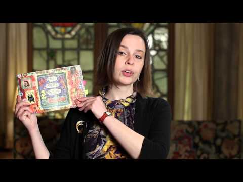 'Read This Book!': Award Winning Books