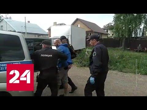 Роковая ошибка: почему казанский наркодилер не ушел от погони - Россия 24
