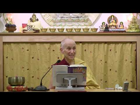 63 The Foundation of Buddhist Practice: Karma that Ripens at Death 10-16-20